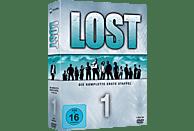 Lost - Staffel 1 [DVD]