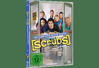Scrubs - Staffel 3 DVD