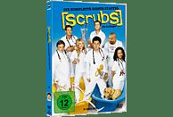 Scrubs - Staffel 7 [DVD]