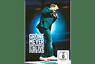 Herbert Grönemeyer -  Schiffsverkehr Tour 2011 - Live in Leipzig [DVD]