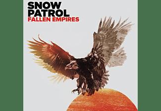 Snow Patrol - FALLEN EMPIRES  - (CD)