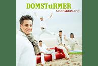 Domstürmer - Mach Dein Ding [CD]
