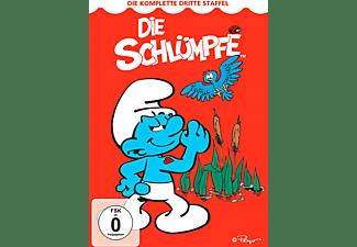 Die Schlümpfe - Staffel 3 DVD