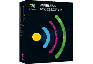 WACOM ACK-40401-N Wireless Kit - Adattatore WLAN