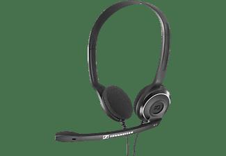 SENNHEISER PC Headset 8, USB, Schwarz (504197)