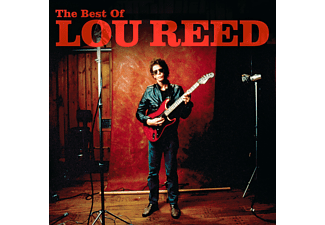 Lou Reed - The Best Of (CD)