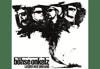 Böhse Onkelz - Lieder Wie Orkane  - (CD)