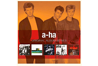 A-Ha - Original Album Series [CD]