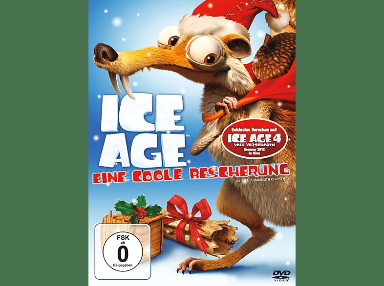 Ice Age: Eine coole Bescherung - Exklusive Sonderedition [DVD]