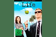 Life - Die komplette Serie [DVD]
