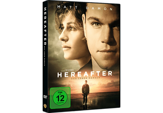 Hereafter - Das Leben Danach DVD
