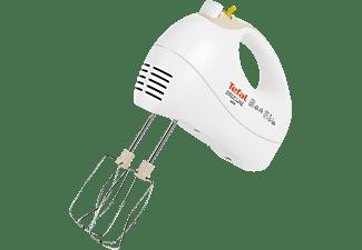 TEFAL Handmixer HT 4101 PREP LINE 450 WEISS/GRAU