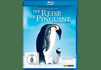 REISE DER PINGUINE [Blu-ray]