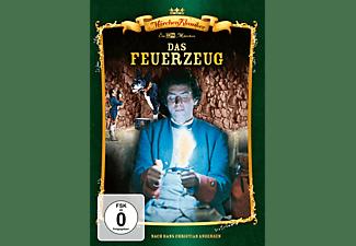 DAS FEUERZEUG DVD
