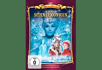 Russische Märchenklassiker: Die Schneekönigin DVD