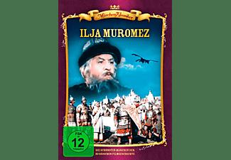 Ilja Muromez DVD