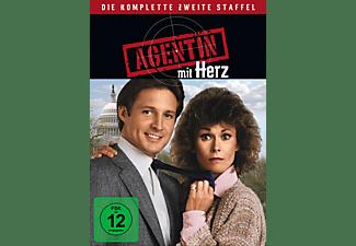 Agentin mit Herz - Staffel 2 DVD