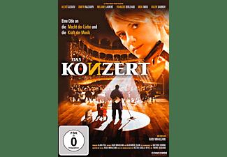 Das Konzert DVD