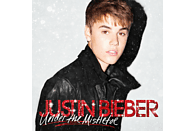 Justin Bieber - Justin Bieber - Under The Mistletoe [CD]