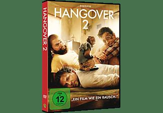 Hangover 2 DVD