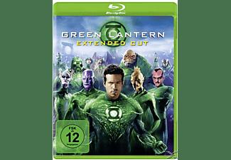 Green Lantern (Extended Cut) [Blu-ray]