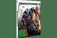Transformers 3 [DVD]
