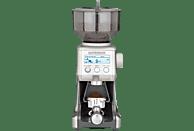 GASTROBACK 42639 Advanced Pro Kaffeemühle Silber (165 Watt, Edelstahl-Kegelmahlwerk)