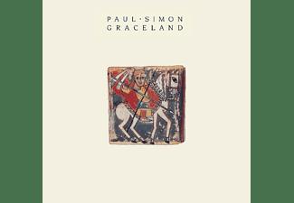Paul Simon - Graceland 25th Anniversary Edition  - (CD)