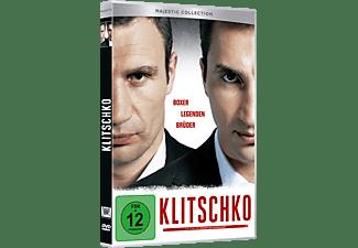 Klitschko DVD