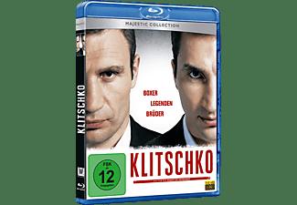 Klitschko Blu-ray