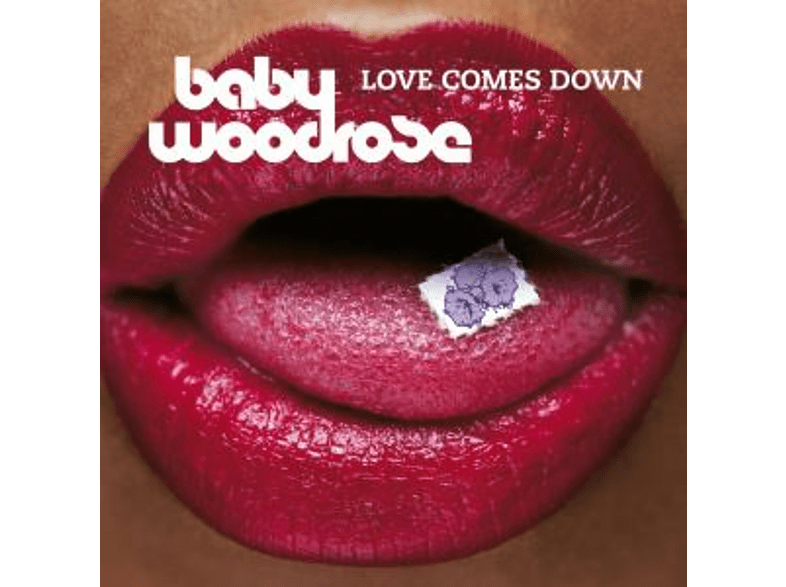Baby Woodrose - Love Comes Down [CD]