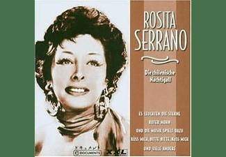 Rosita Serrano - Die Chilenische Nachtigall  - (CD)