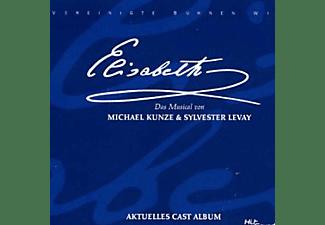 VARIOUS - Elisabeth  - (CD)