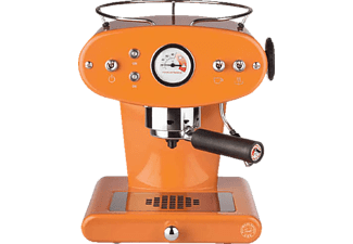 FRANCIS-FRANCIS 6144 X1 Trio Espressomaschine Orange