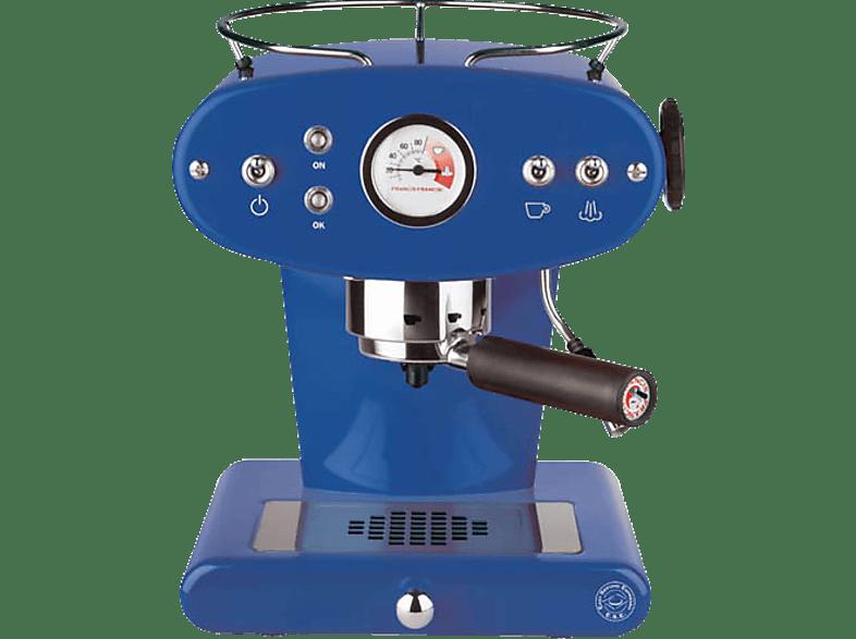 FRANCIS-FRANCIS 6147 X1 Trio Espressomaschine Blau