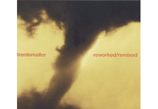 Trentemøller, VARIOUS - Reworked/Remixed  - (CD)