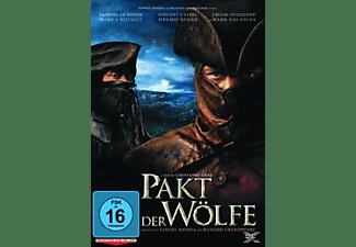 Pakt der Wölfe DVD