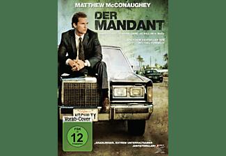 DER MANDANT DVD