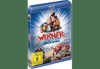 Werner - Eiskalt! Blu-ray