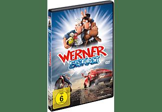 Werner - Eiskalt! DVD