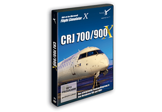 DIGITAL AVIATION CRJ PC