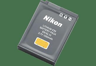 NIKON EN-EL12 Akku, Li-Ion, 3.7 Volt, 1050 mAh