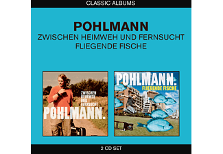 Pohlmann - Classic Albums (2in1)  - (CD)
