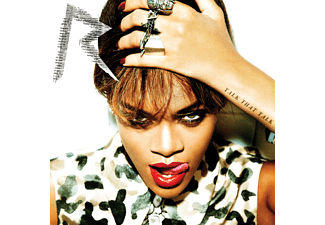 Rihanna - Talk That Talk  - (CD)