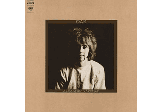 Alexander -skip- Spence - OAR  - (Vinyl)
