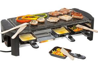 DOMO Raclette - Steengrill (DO9039G)