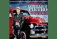 Pietro Lombardi - Pietro Style [CD]