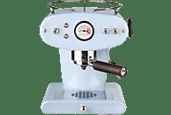 FRANCIS-FRANCIS 6146 X1 Trio Espressomaschine Blau