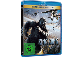 King Kong (Extended Edition) Blu-ray