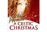 Celtic Woman - A Celtic Christmas [CD]